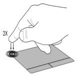 Как на ноутбуке отключить тачпад