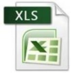 Как открыть файл xlsx
