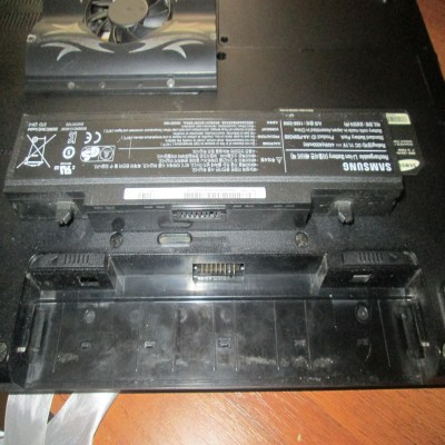 аккумулятор ноутбука
