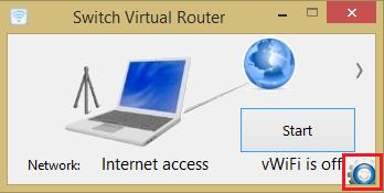 Программу для раздачи wi fi на ноутбуки