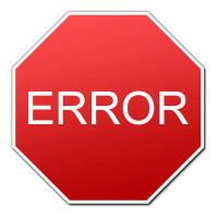 error-1068