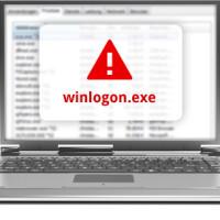 Winlogon exe 1