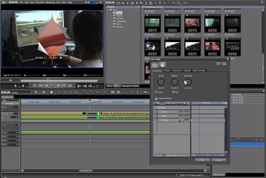 Где скачать программу для монтажа видео как у eeoneguy бесплатно.