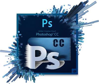 Скачать программу Photoshop