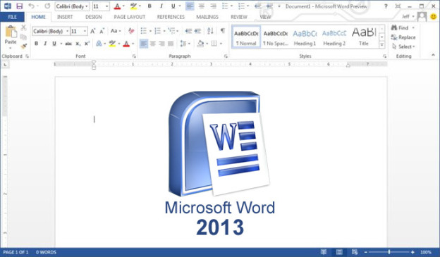 Download Microsoft Office Pro Plus 2013 for No Cost