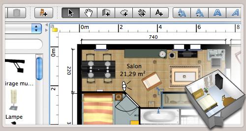 Программа дизайн квартиры mac