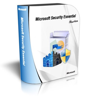 Download and install microsoft security essentials on windows 10.