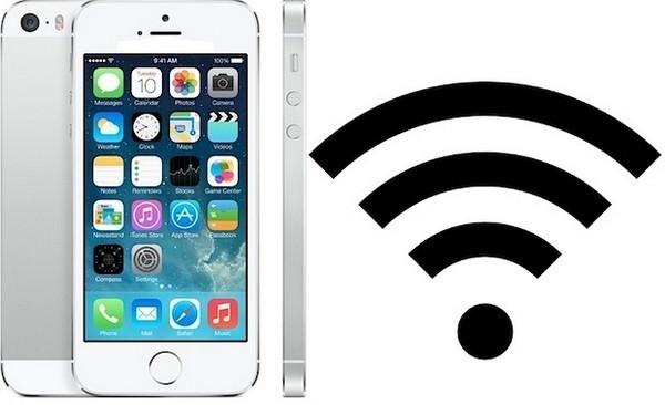 почему Wi-Fi не работает на телефоне