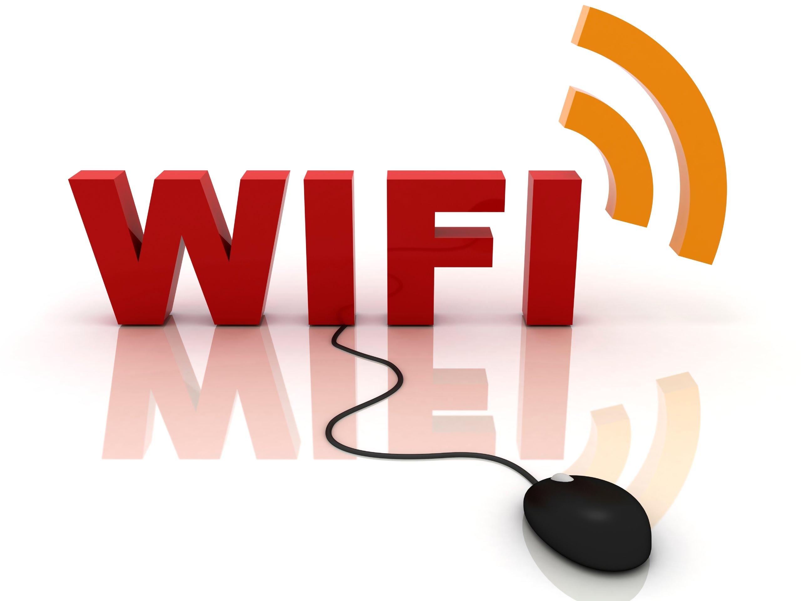 кто подключен к моему WiFi