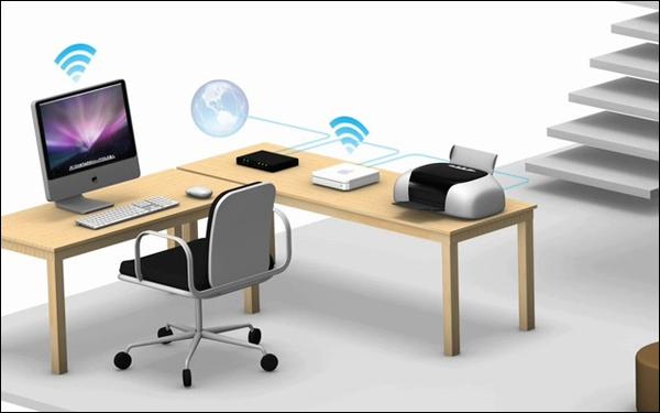 подключение ноутбука к беспроводной сети