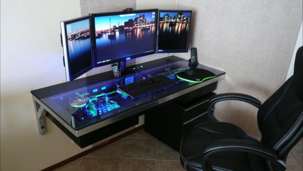 Компьютер для геймеров