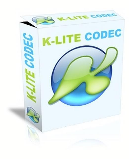 Набор кодеков K-Lite Codek Pack