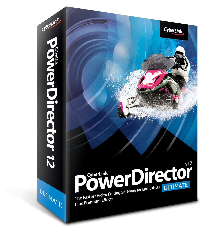 Скачать программу powerdirector 12 на русском