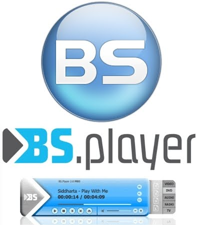 Bs player - фото 2