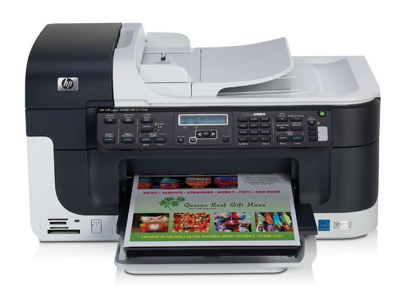 Проблемы подключение принтера