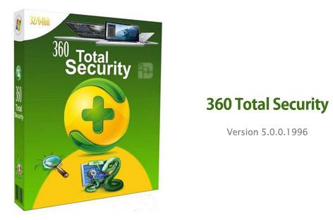 360 Total Security: работа антивирусника