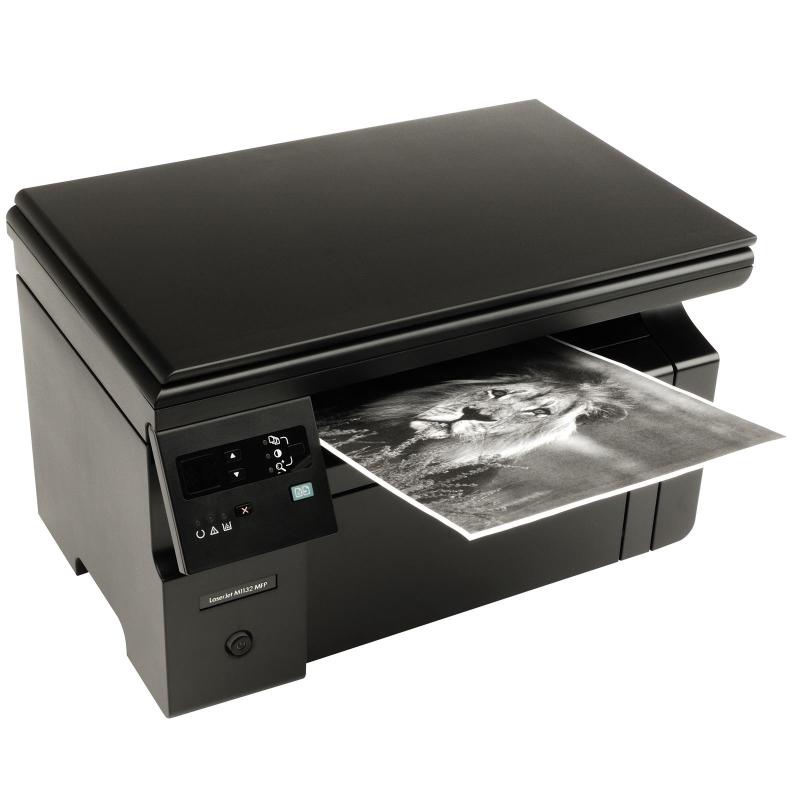 Принтер Laserjet M1132 MFP: инструкция, характеристики и отзывы