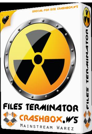 Files Terminator Free: чистка устройства