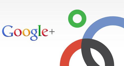 Google+: новая соцсеть от Google