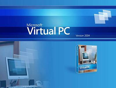Microsoft Virtual PC