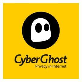Настройка параметров клиента CyberGhost