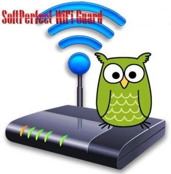 SoftPerfect WiFi Guard: поиск взломщиков сети