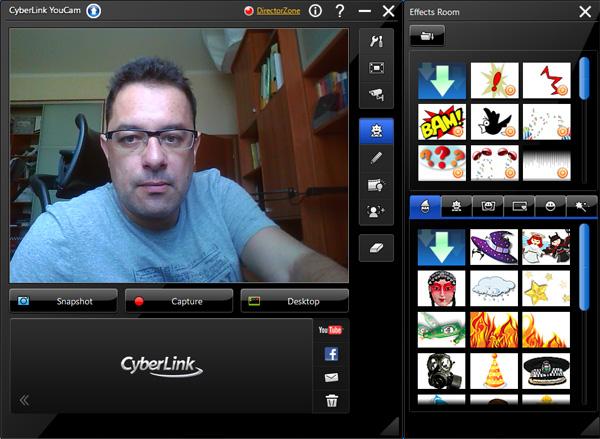 программа для фото с веб камеры скачать - фото 5