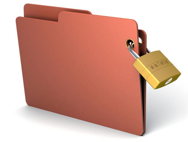 Защита личной информации в Windows: как защитить папку паролем?