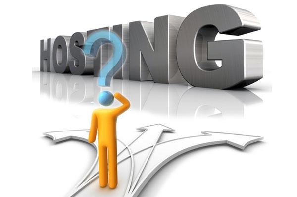 Хостинг сайтов: характеристика и выбор