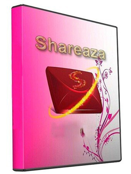 Shareaza: универсальный менеджер загрузок