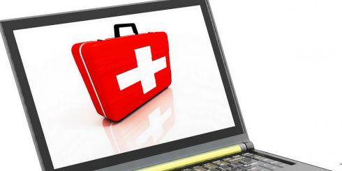 Онлайн-проверка на вирусы. Различные способы