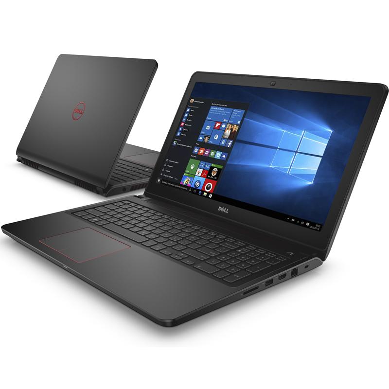 Обзор ноутбука Dell Inspiron 15 7559