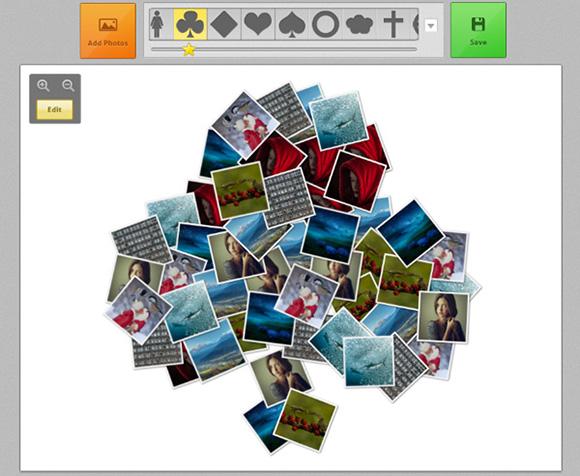Популярные онлайн-сервисы для создания коллажей