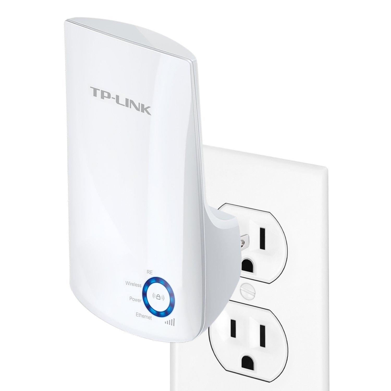 Обзор усилителя сигнала Wi-Fi TP-LINK RE200