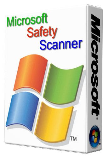 Microsoft Safety Scanner: дополнительный сканер