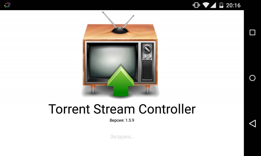 Stream Torrent: просмотр видео файлов
