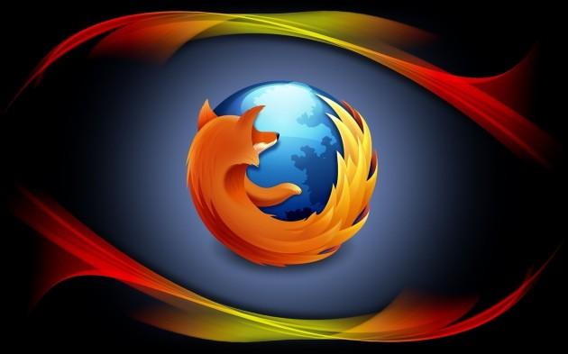 Сохранение настроек в Mozilla FireFox