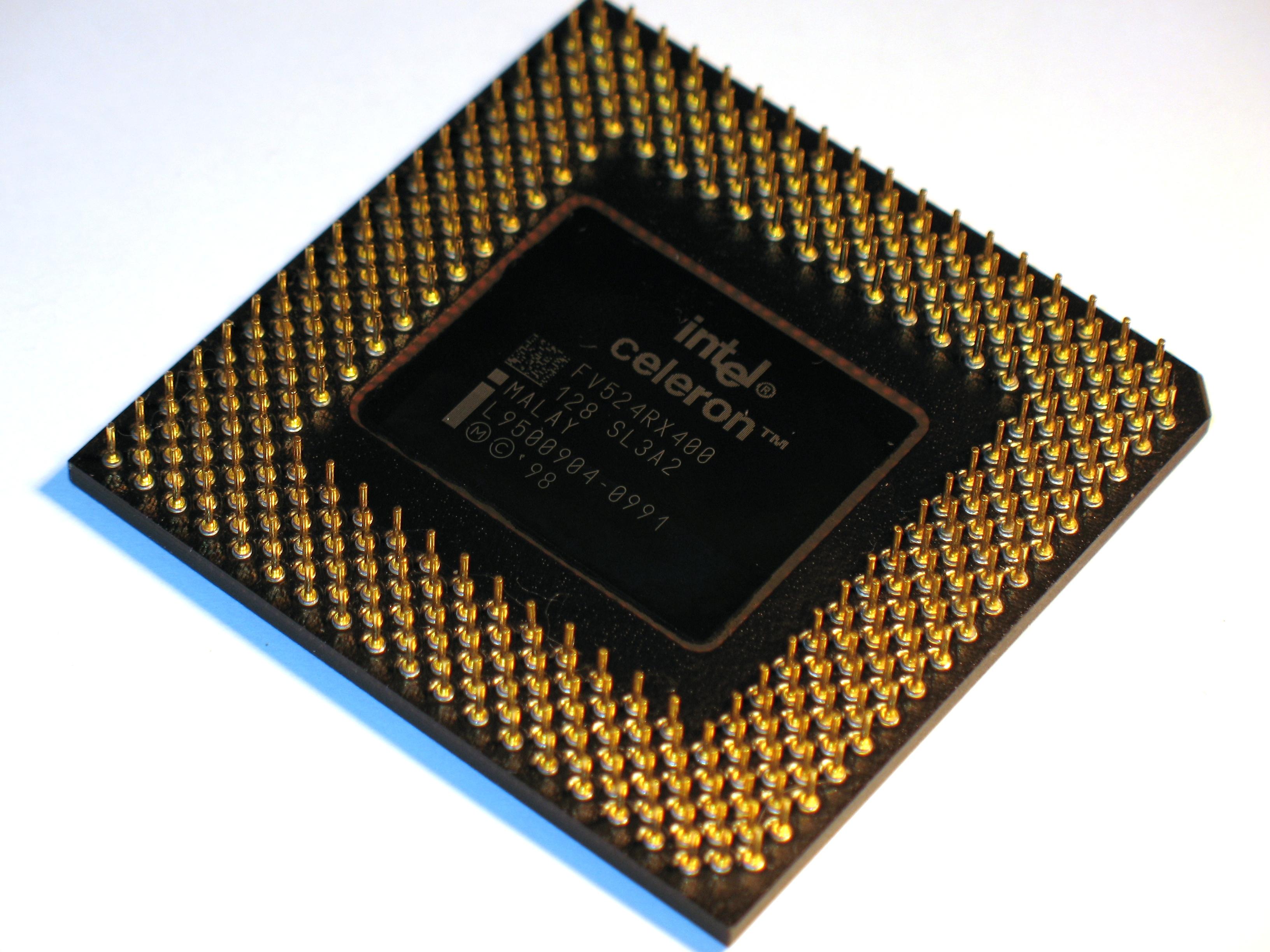 Микропроцессор: определение, предназначение и разновидности