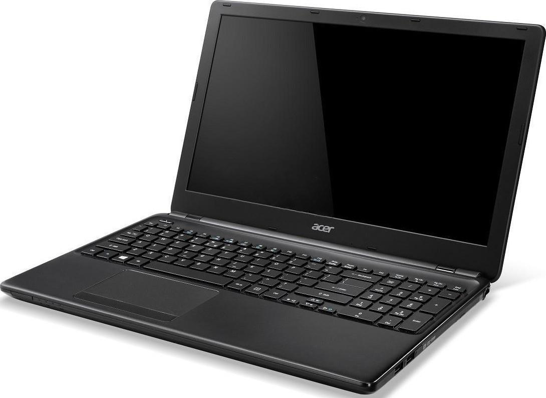 Обзор лаптопа Acer Aspire E1-522: кто сказал что золотой середины не бывает?