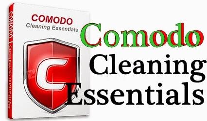 Comodo Cleaning Essentials: сканер-антишпион