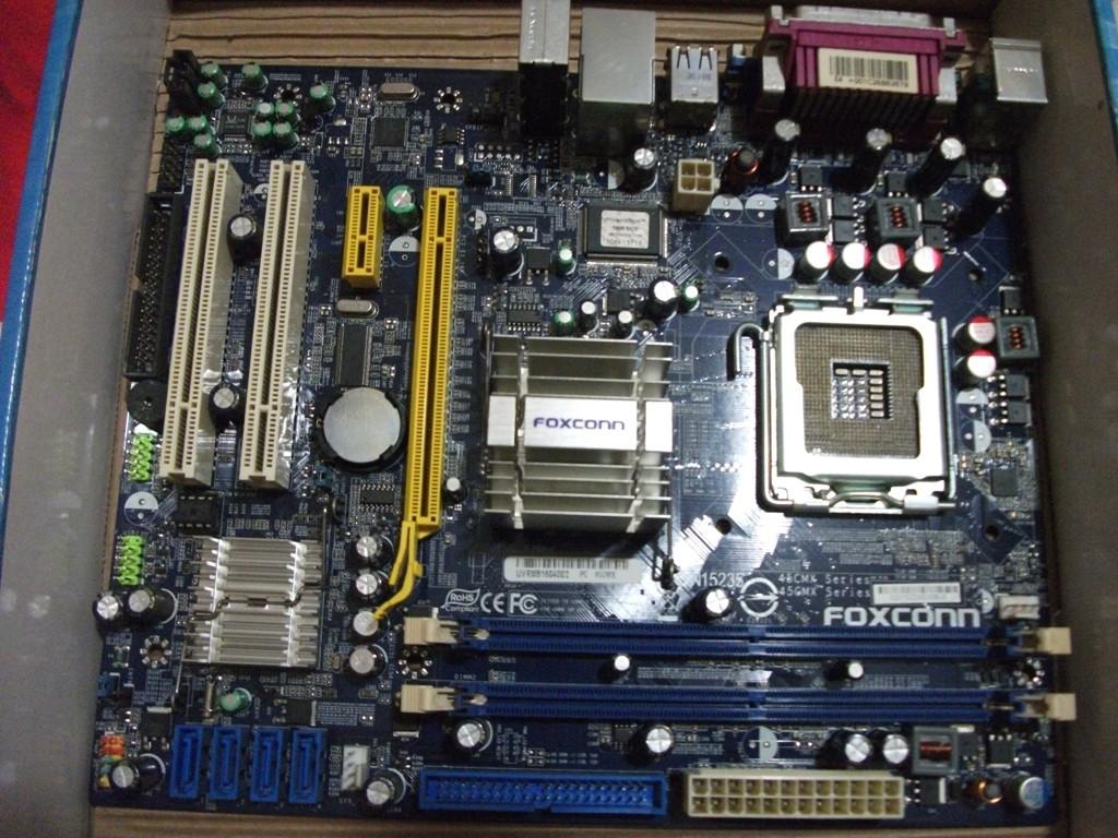 Foxconn n15235 схема материнской платы фото 862