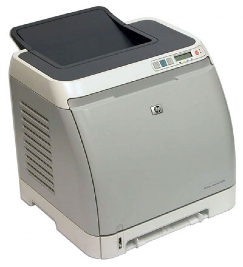 hp colour laserjet 1600 драйвер