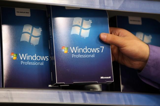 Управление возможностями Windows 7. Установка системы и прочие действия