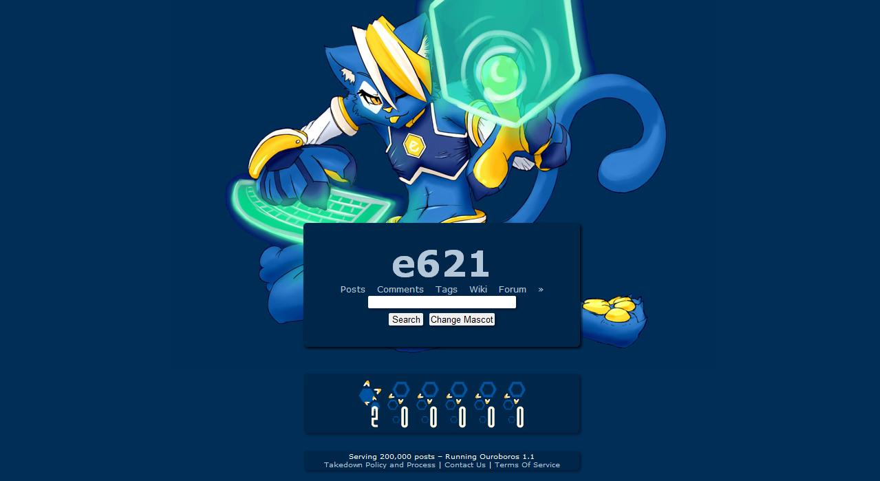 E621.net: обход блокировки