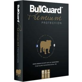 BullGuard Premium Protection: интернет-серфинг более высокого качества