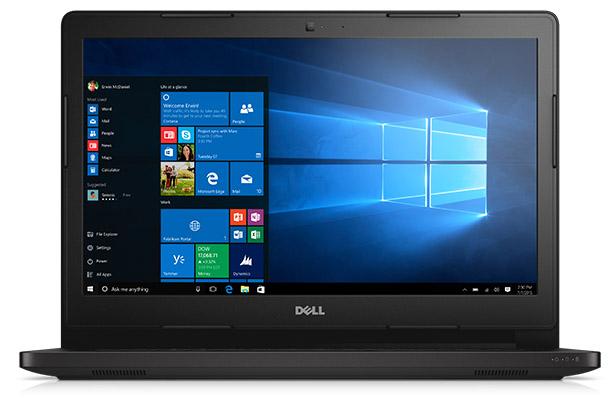 Ноутбук Dell Latitude 3460