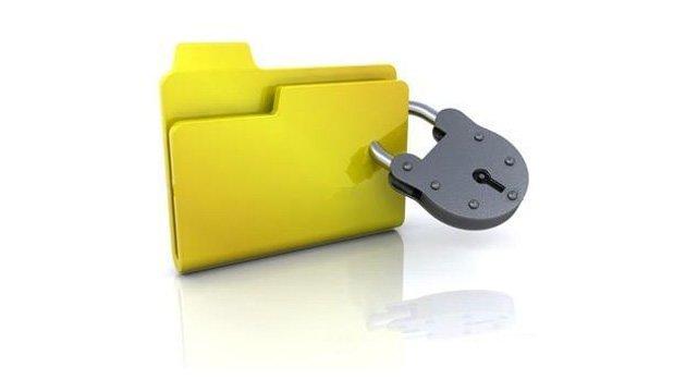Доступ к скрытым файлам и папкам