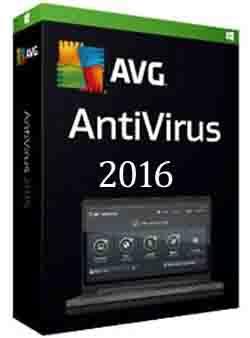 Новая версия антивирусника AVG AntiVirus FREE 2016 7640