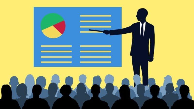 Лучшие программы для презентаций