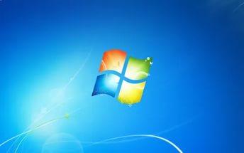 Отображение расширения файлов Windows 7
